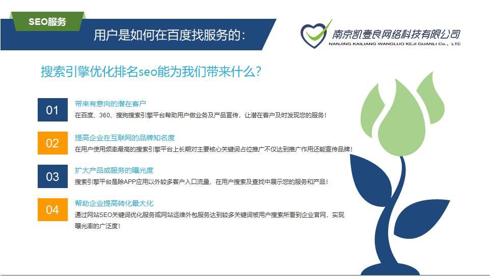 百度网站seo能为企业带来什么价值